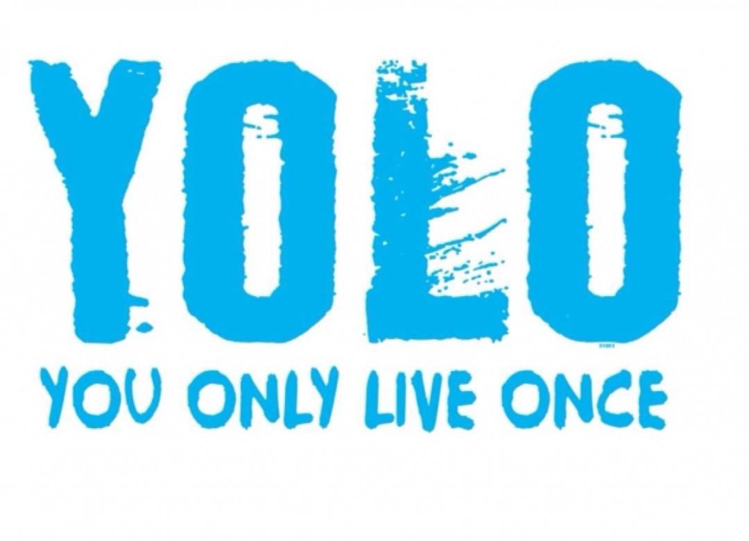 yolo是什么意思