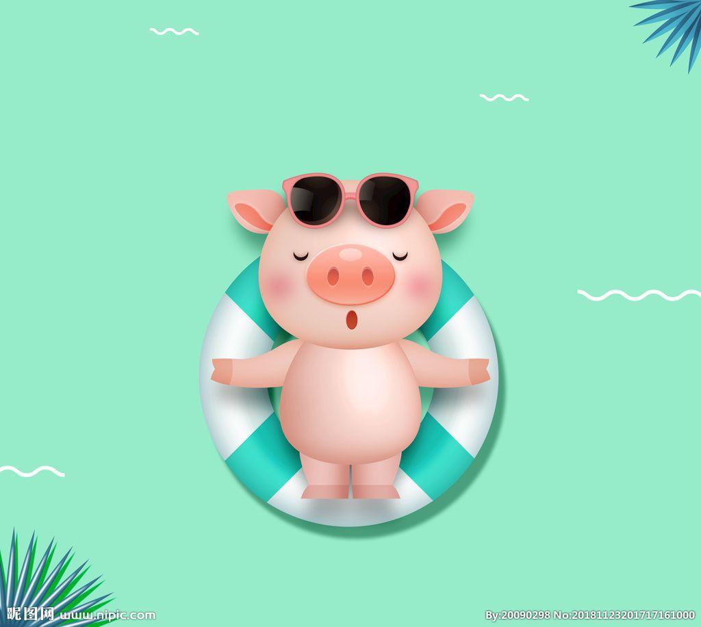 小猪保健方法