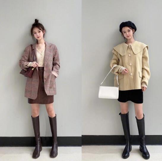 小个子女生 小个子女生穿衣搭配技巧秋季