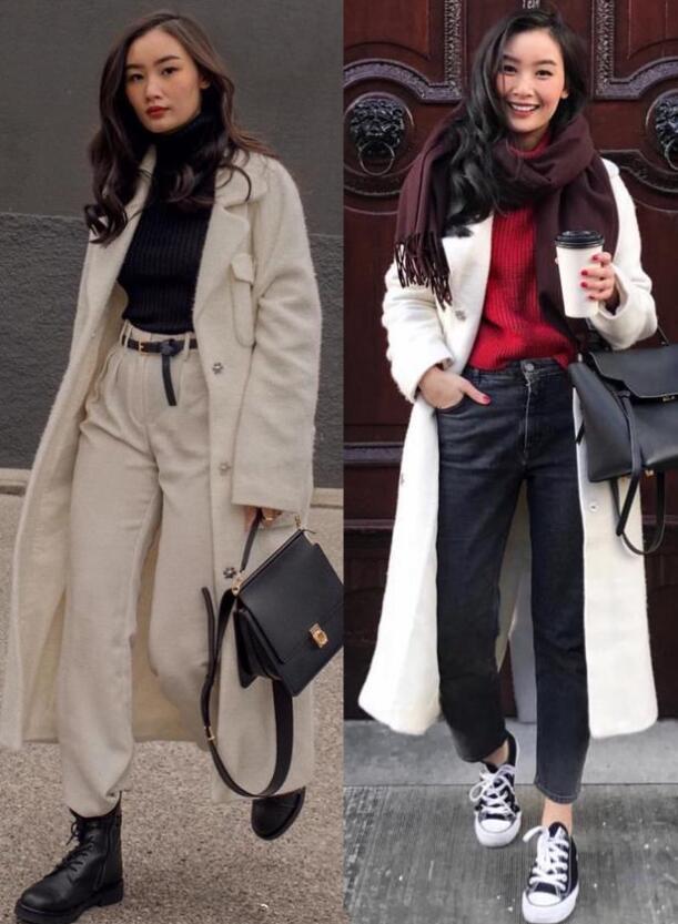 锥形裤 锥形裤怎么搭配衣服?