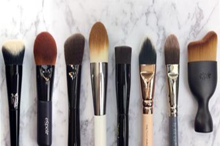 常见好用的化妆刷有哪些?