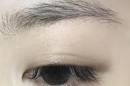 女生如何画眉 三种方法让你眉形更加好看