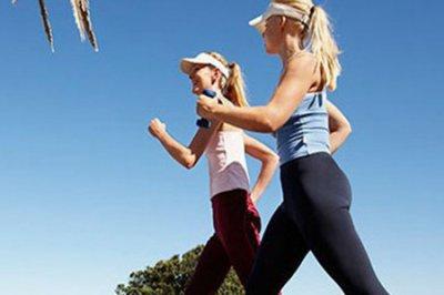 走路减肥的正确方法 每天走路一小时瘦哪里