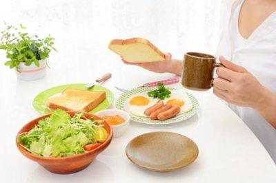 减肥食欲爆发怎么办?五个方法能击退减肥食欲爆发