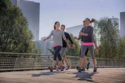哪个运动最燃脂?五个女人高效燃脂运动减肥瘦身