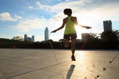 小腿太粗怎么细下来最快?五个小腿太粗运动减肥方法