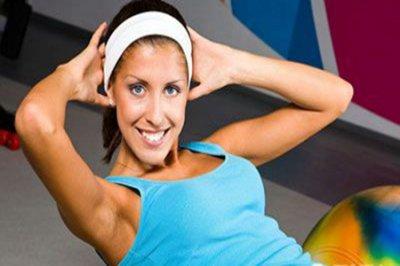 关于减脂运动必须知道的知识 爱运动的女生请收藏!