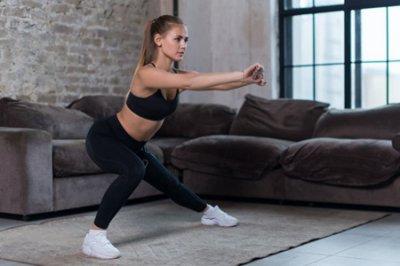 在屋里做什么运动减肥?三个家里瘦身最佳运动