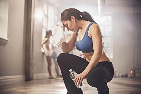 女性运动减肥的最佳时间是什么时候?