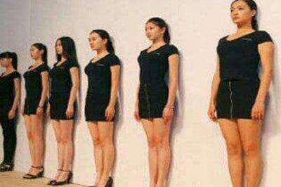 女生如何瘦腿 这几个方法快速瘦腿展现纤细身姿