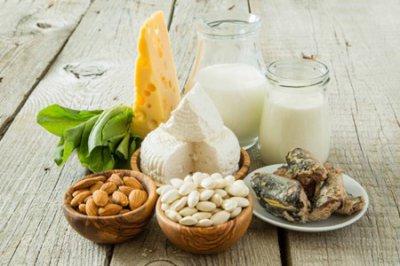 缺钙会引起什么病?四个缺钙的危害疾病