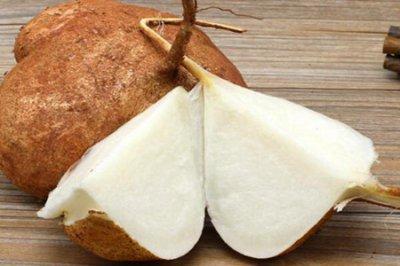 凉薯的功效与作用 五个女人吃凉薯的营养功效