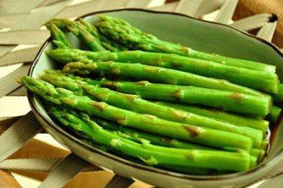 芦笋的功效与作用 五个女人吃芦笋营养功效