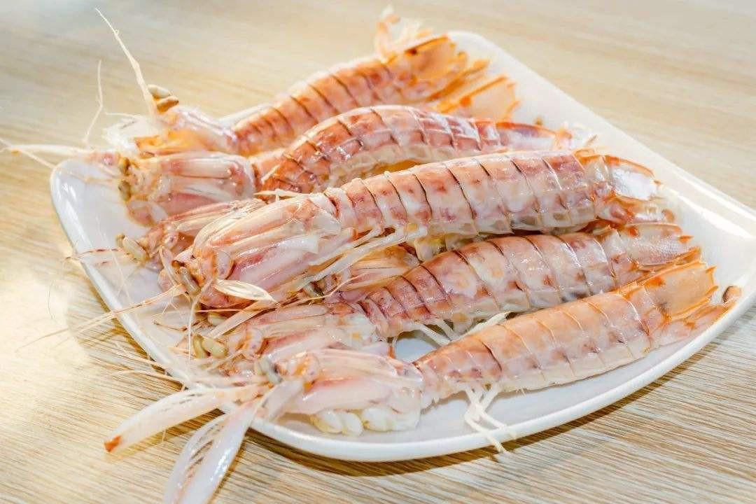 新鲜皮皮虾怎么保存