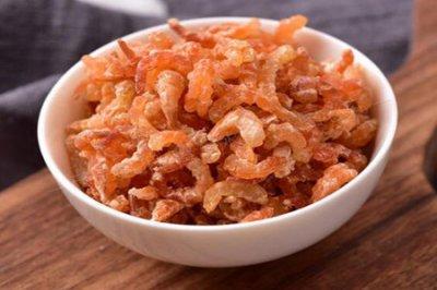 海米的功效与作用 女人常吃海米对身体五个好处