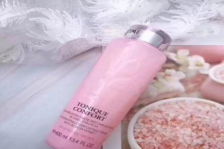 兰蔻粉水与什么搭配使用护肤效果更佳