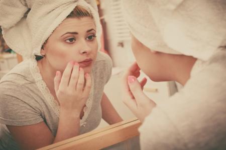怎么膨胀毛孔最有效地最方便的?