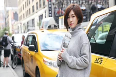 冬季毛衣如何穿出女神范?这些搭配技巧教你成为时尚达人