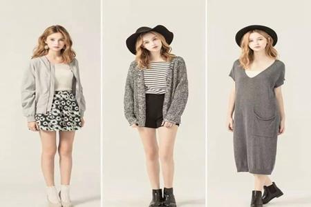 冬天怎么穿着显瘦?