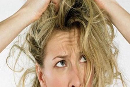 头发掉的厉害怎么办?