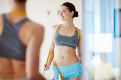 女生怎样减肥最快最有效?早上按摩五分钟减肥瘦身