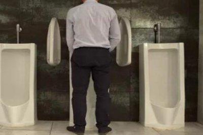 尿分叉是怎么回事?五个造成男人尿分叉的主要原因