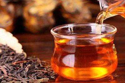 红茯苓茶的功效与作用 这是个女人喝红茯苓茶的营养价值
