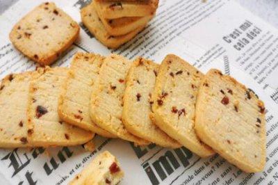 饼干怎么做简单又好吃?饼干的做法家庭做法