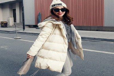 2021冬季流行什么大衣?大衣穿搭技巧时尚出行