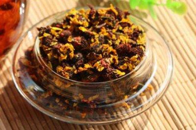 藏雪菊花茶的功效与作用 五个女人喝藏雪菊花茶的营养价值