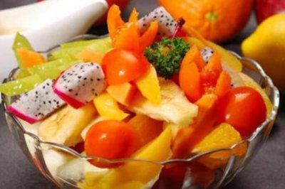 女生吃水果能减肥吗?记住三点吃水果减肥燃烧脂肪