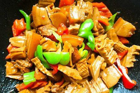 年夜饭笋干烧肉怎么做最好吃?