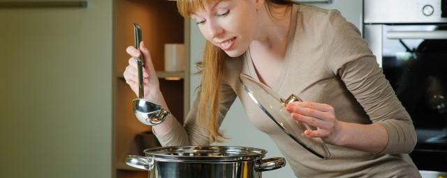 汤底保鲜技巧