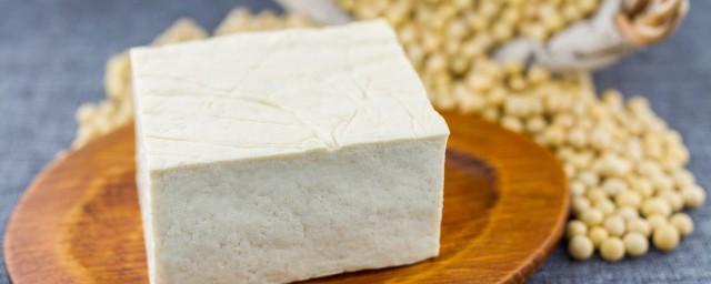 内酯做的豆腐发酸怎么解决