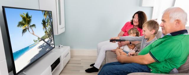 电视喇叭有杂音怎么解决