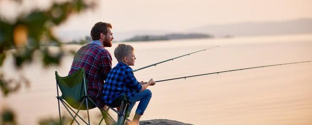 钓鲶鱼小技巧