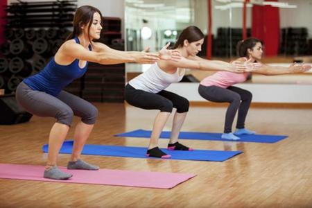 室内锻炼身体的办法有哪些?