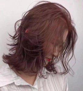 圆脸适合什么发型 适合圆脸的锁骨烫有哪些