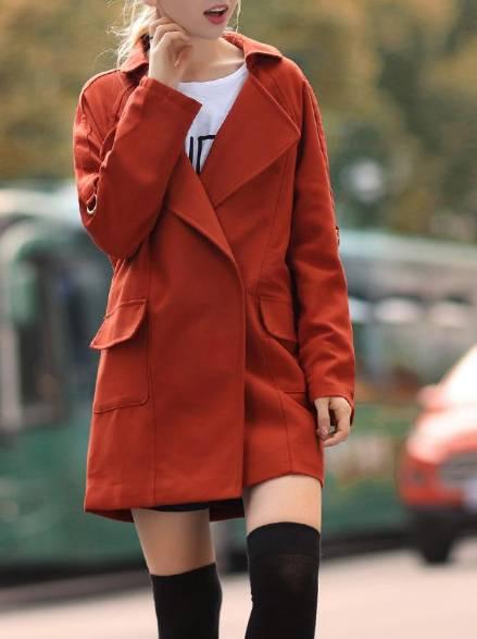 砖红色适合多大年龄穿