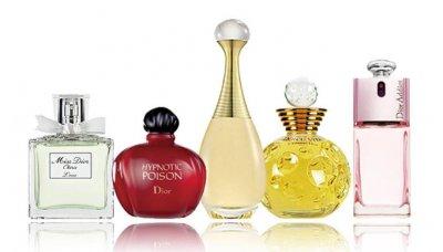 选购香水注意事项 香水类型有几种