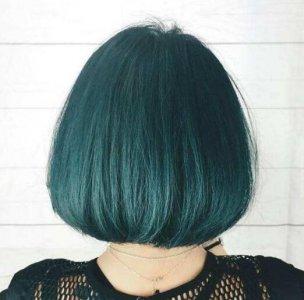闷青色怎么让它脱色快一点 闷青色怎么让它脱色快一点