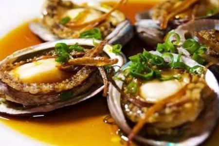 鲍鱼怎么做最简便最好吃呢?
