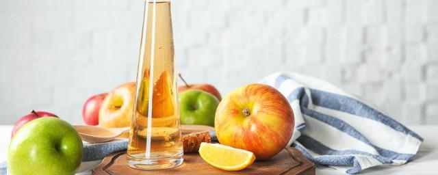 果醋发酵过程