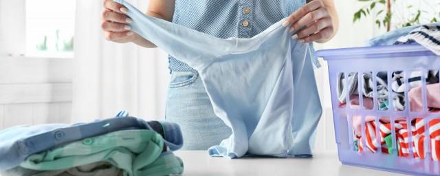 真空收纳袋对衣服有什么影响吗