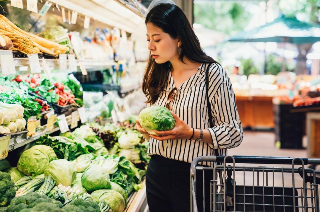 超市蔬菜冷库保鲜技巧