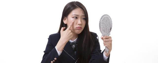 女人闭合性粉刺的处理方法