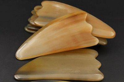 刮痧板什么材质的好?四种刮痧板作用对比