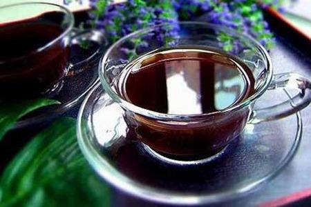 凉茶配方有哪些?