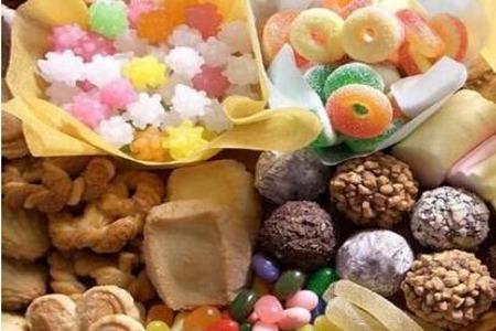 减肥吃零食可以吗?