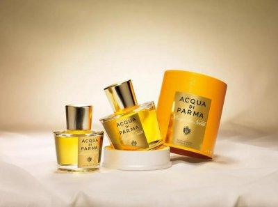 acquadi香水是什么档次 acqua是什么牌子香水